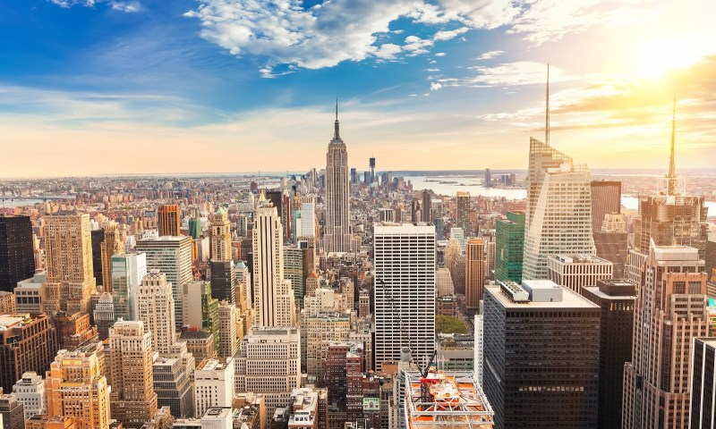 The Pros and Cons of City Living