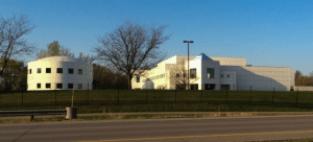 Prince music studio complex