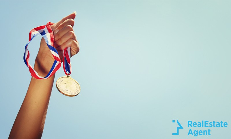 Top US Cities for Olympic Medalists