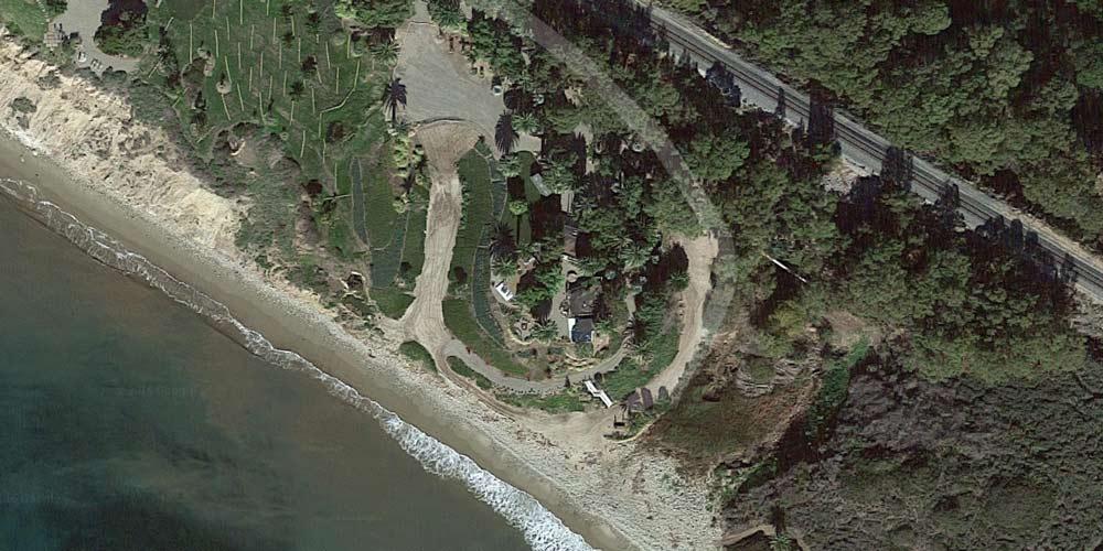 The Santa Barbara Compound