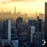 """Trump World Tower, New York City"""