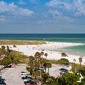 beach view of Sarasota Florida