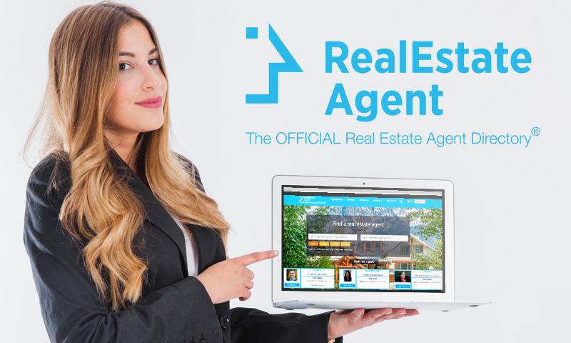 better online visibility on realestateagent.com
