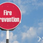 Fire Prevention Month and real estate