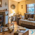 Tips for Staging Homes for Winter Sales