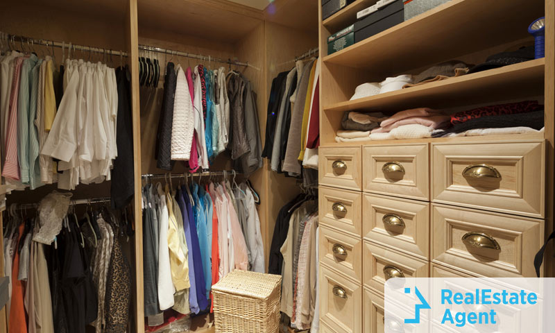 Closet organization Tips and Ideas
