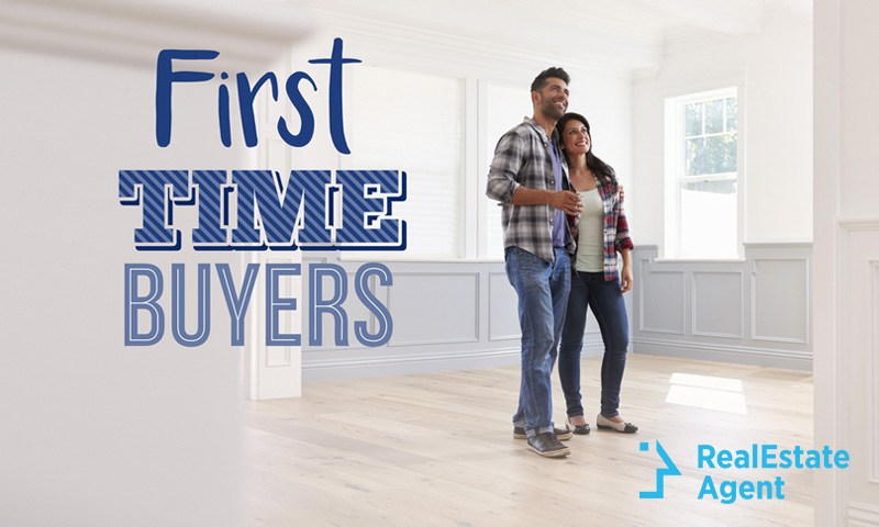 First Time Home Buyer tips on buying your house