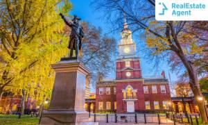 4th of July Philadelphia Independence Hall