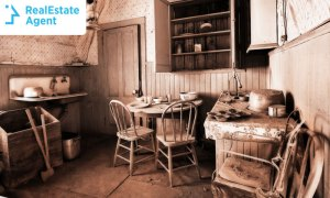 Bodie, California Ghost Town