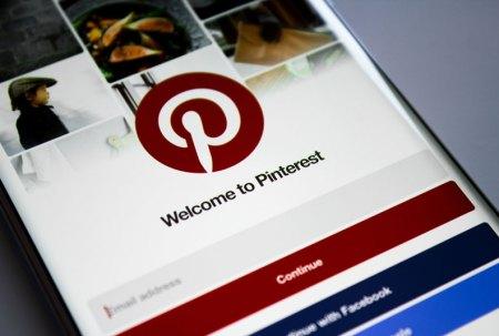Pinterest app for real estate agents