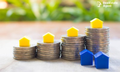 Growing profits from real estate investments