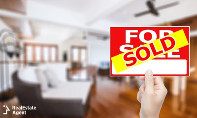 fully furnished house sold