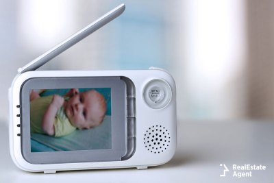 baby monitor with video