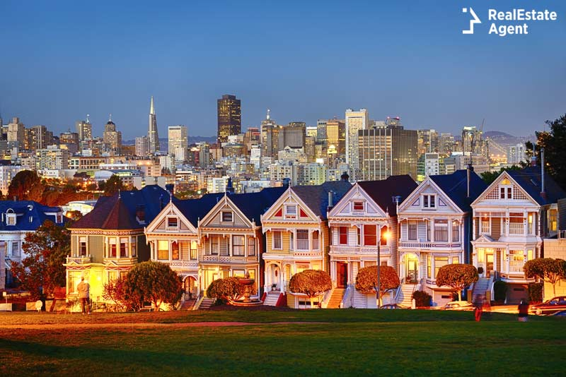 San Francisco real estate