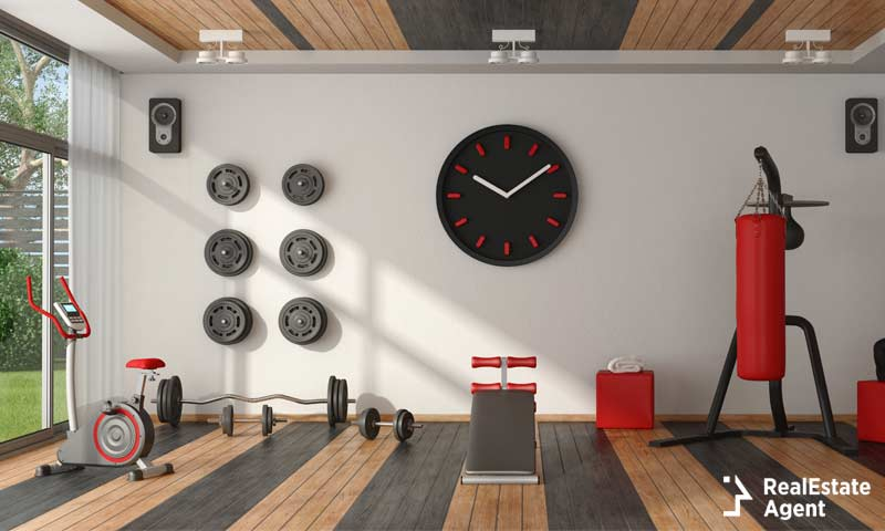 Diy home gym ideas for new healthy habits