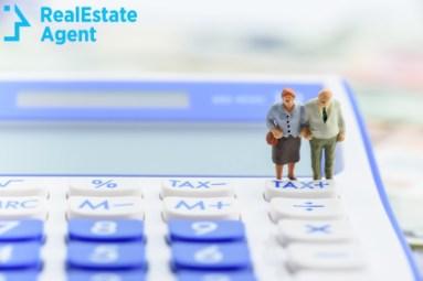 retirement pension income tax