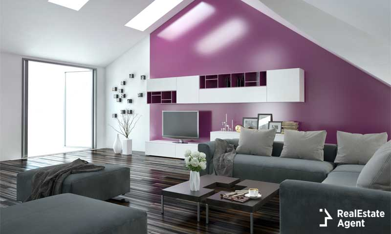 Different Colors for Different Spaces - Best paint colors for small spaces