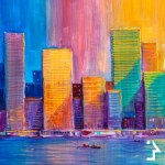 artistic painting