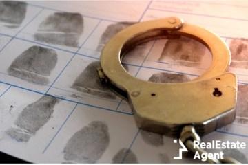 crime violence handcuffs