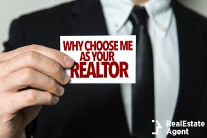 why choose me as realtor words on