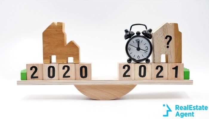comparing 2020 vs 2021