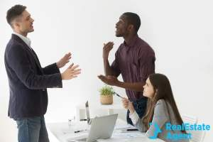 disputing group negotiation
