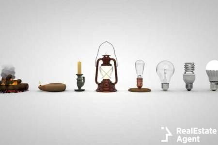 evolution of lightning concept