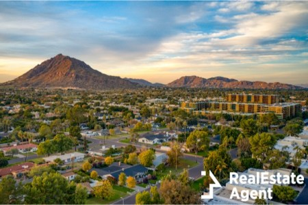 downtown suburbs in scottsdale