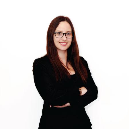 Kirsten Splatt