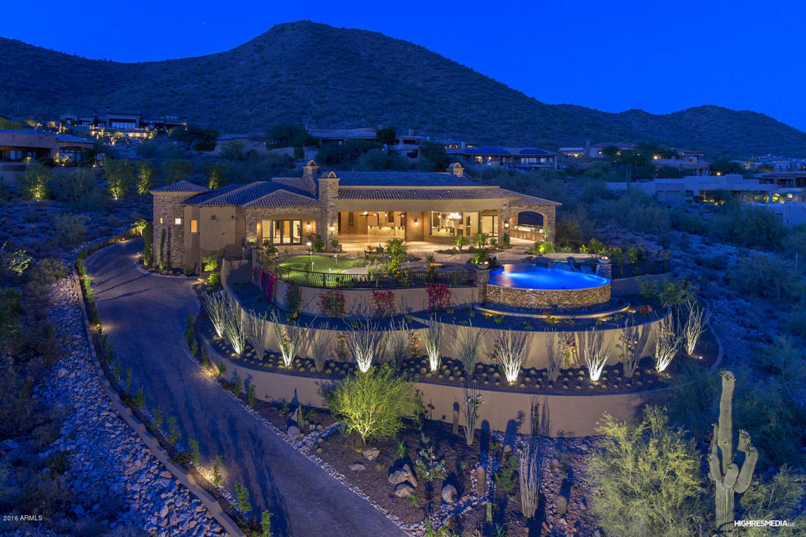 Foothills Club West Homes For Sale Ahwatukee Phoenix AZ