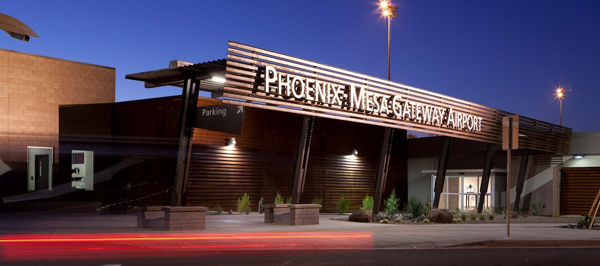 PhoenixMesa Gateway Airport Continues to Be Major