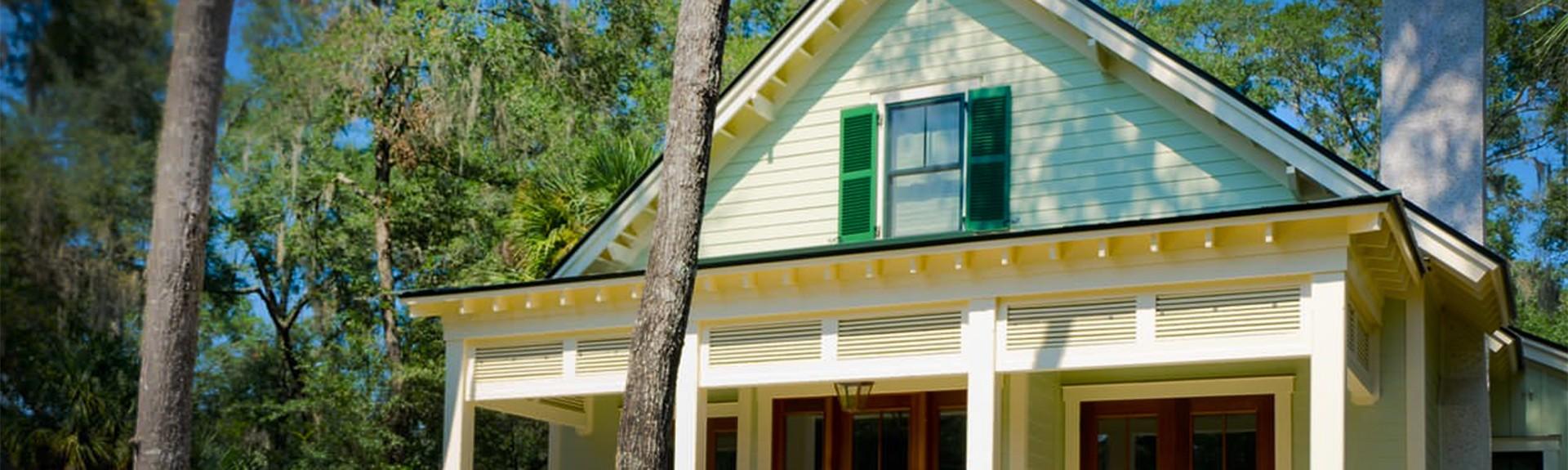 Exterior Home 1