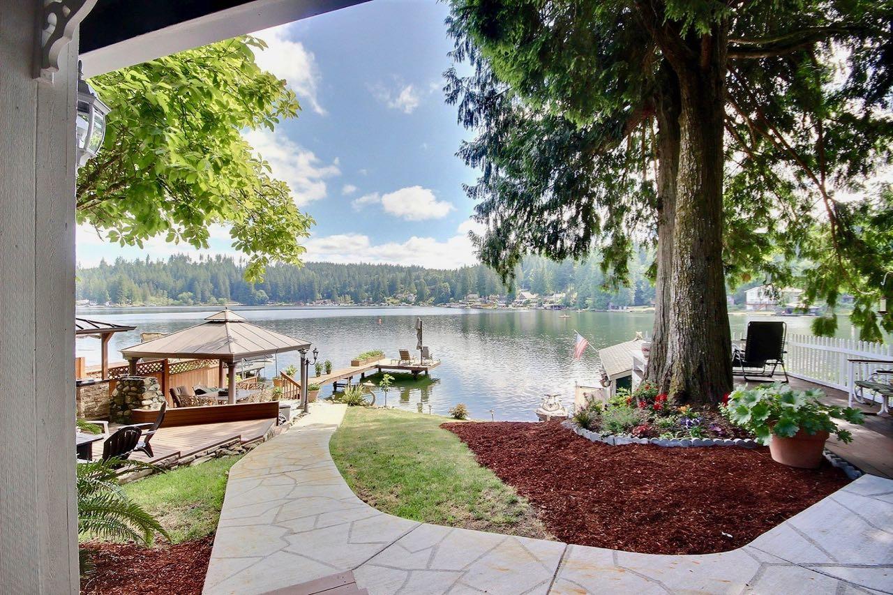 Lake Roesiger – 20