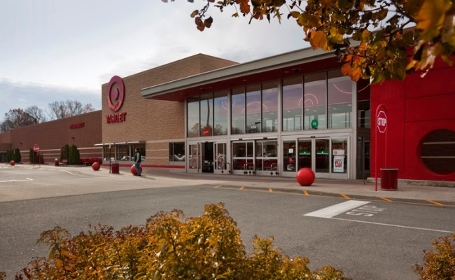 Target Deal In Yonkers Helps Fill Westchester S 17m