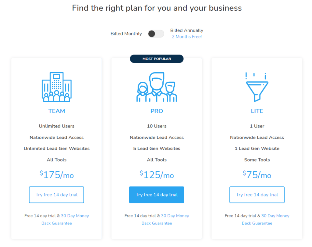 realeflow pricing