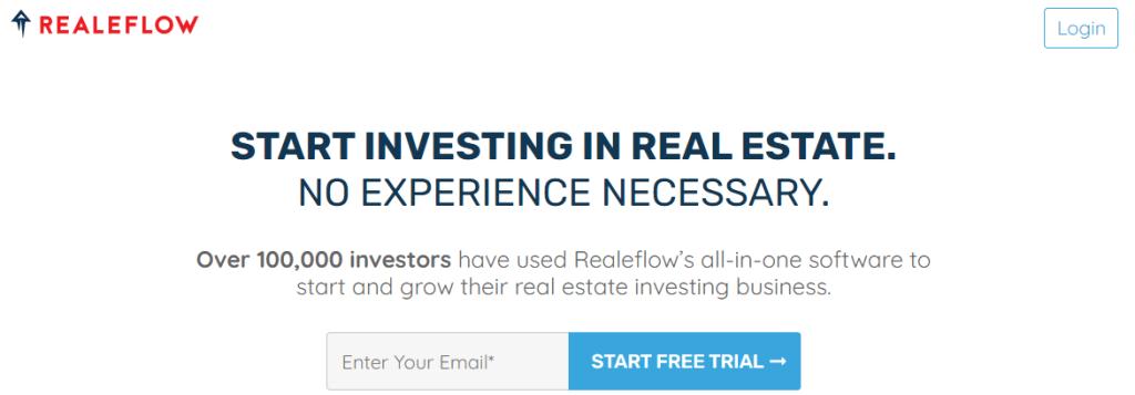 realeflow intro