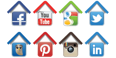 realtors_social_media_icons