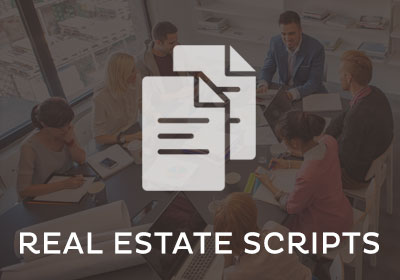 real-estate-scripts