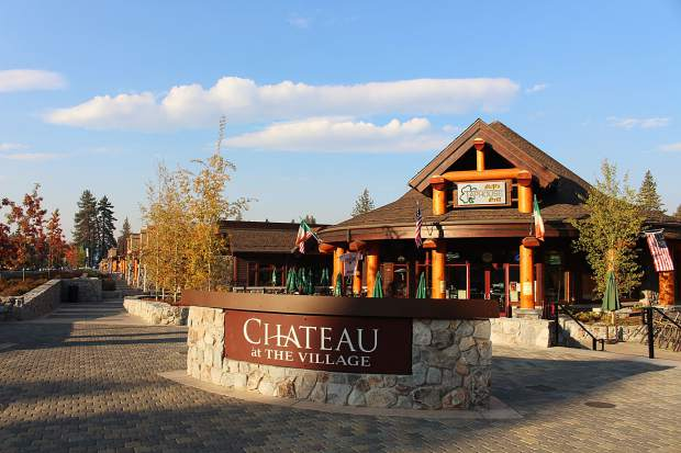 Chateau at Village
