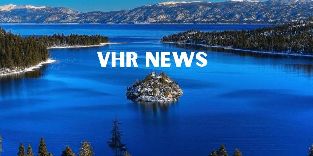 VHR NEWS