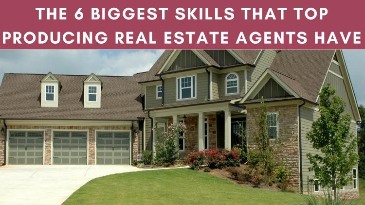 Largest Real Estate Agencies