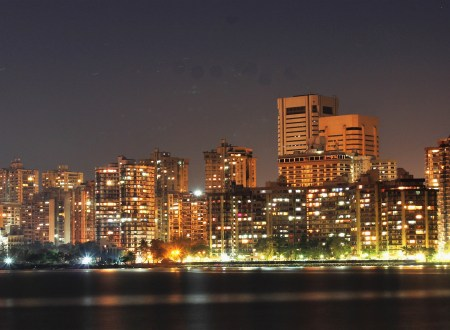 Will prices in Nariman Point  increase after Metro?