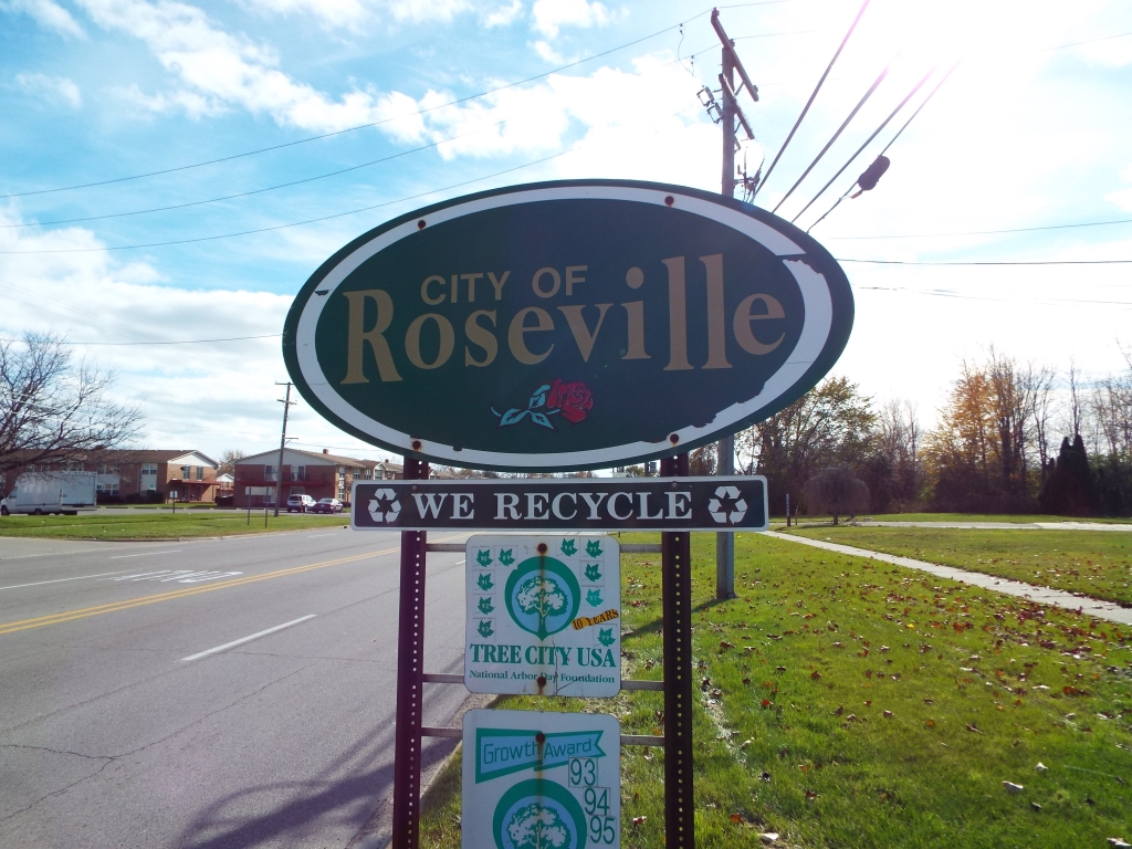 Coldwater Creek Roseville