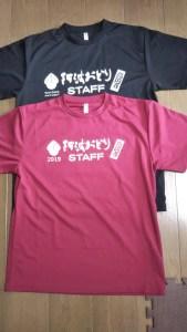 高円寺阿波踊りTシャツ