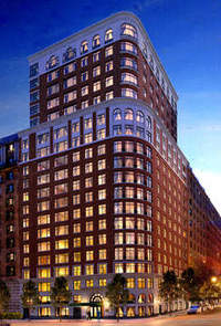 535 West End Avenue in the Upper West Side NYC  Real Estate Sales NYC Hotel Multifamily