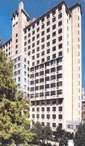 Isabella House Senior Apartments At 515 Audubon Avenue NY