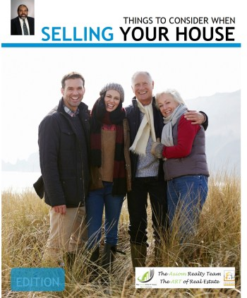 Winter Guide to Selling Your Home