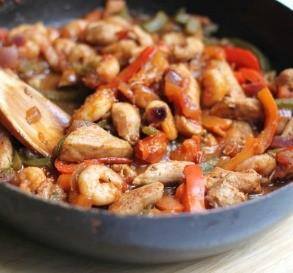 Tasty Kitchen Delights