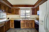 kitchen Mariner's Cove Multi-Level View Home