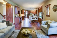 family-dining-kitchen Laurie Way Announces | Dumas Bay - Federal Way | 2824 SW 302nd Place, Federal Way WA 98023